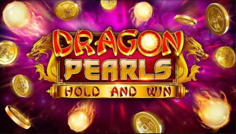 Dragon Pearls: Hold & Win Slot