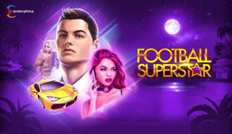 Football Superstar Slot Info