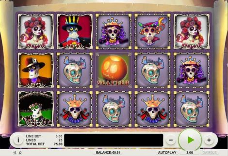 Graveyard Shift Slot Slot Reels