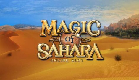 Magic of Sahara Slot