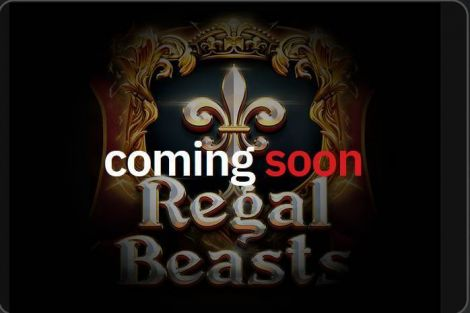 Regal Beasts Red Tiger Gaming Slot Info