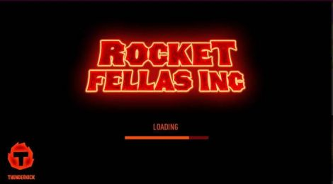 Rocket Fellas Inc. Thunderkick Slot