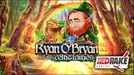 Ryan O'Bryan and The Celtic Fairies Slot Info
