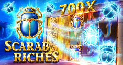 Scarab Riches Slot