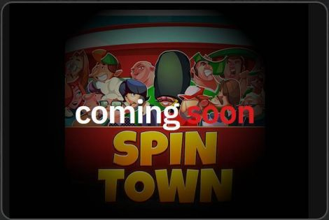 Spin Town Red Tiger Gaming Slot Info
