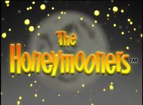 The Honeymooners Slot Info