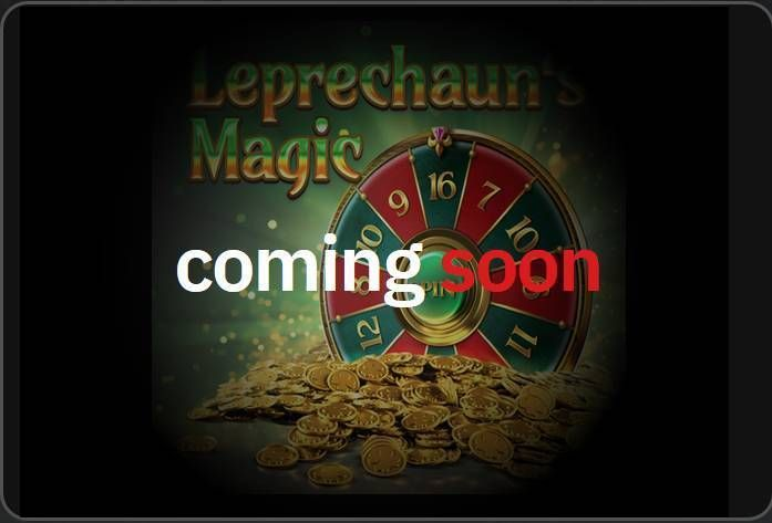 Leprechaun's Magic Slot