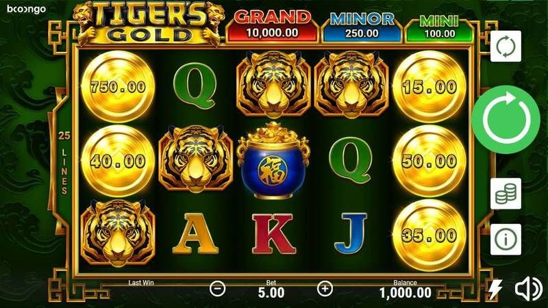 Nov 06, · Tiger Stacks Free Demo Play.Tiger Stacks is a Chinese-themed, 5-reel, payline slot, courtesy of Playtech.It offers straightforward gameplay, but Playtech made sure it offers a decent range of features to cater to both casual players and high rollers.The game is playable across all devices and accepts bets from to £ per spin/